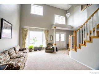 Photo 5: 1127 Colby Avenue in WINNIPEG: Fort Garry / Whyte Ridge / St Norbert Residential for sale (South Winnipeg)  : MLS®# 1526761