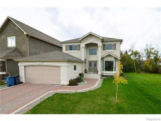 Photo 1: 1127 Colby Avenue in WINNIPEG: Fort Garry / Whyte Ridge / St Norbert Residential for sale (South Winnipeg)  : MLS®# 1526761