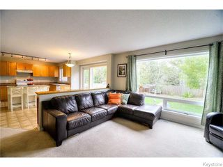 Photo 7: 1127 Colby Avenue in WINNIPEG: Fort Garry / Whyte Ridge / St Norbert Residential for sale (South Winnipeg)  : MLS®# 1526761