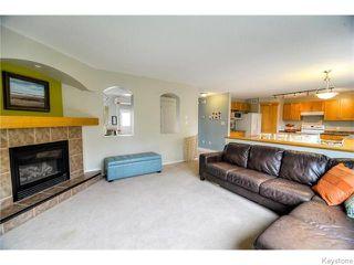 Photo 8: 1127 Colby Avenue in WINNIPEG: Fort Garry / Whyte Ridge / St Norbert Residential for sale (South Winnipeg)  : MLS®# 1526761