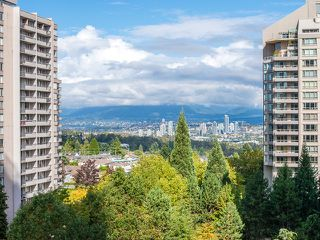 "Photo 15: 805 4808 HAZEL Street in Burnaby: Forest Glen BS Condo for sale in ""Centrepoint"" (Burnaby South)  : MLS®# R2008194"