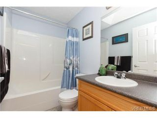 Photo 16: 101 7570 Tetayut Rd in SAANICHTON: CS Hawthorne Manufactured Home for sale (Central Saanich)  : MLS®# 714822