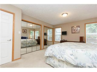 Photo 13: 101 7570 Tetayut Rd in SAANICHTON: CS Hawthorne Manufactured Home for sale (Central Saanich)  : MLS®# 714822