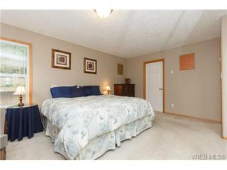 Photo 12: 101 7570 Tetayut Rd in SAANICHTON: CS Hawthorne Manufactured Home for sale (Central Saanich)  : MLS®# 714822