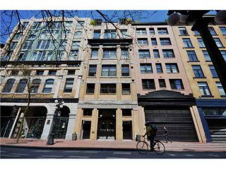 "Photo 20: 404 27 ALEXANDER Street in Vancouver: Downtown VE Condo for sale in ""THE ALEXANDER"" (Vancouver East)  : MLS®# R2010750"