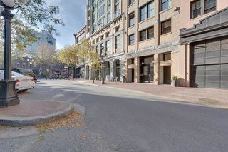 "Photo 15: 404 27 ALEXANDER Street in Vancouver: Downtown VE Condo for sale in ""THE ALEXANDER"" (Vancouver East)  : MLS®# R2010750"