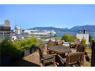 "Photo 18: 404 27 ALEXANDER Street in Vancouver: Downtown VE Condo for sale in ""THE ALEXANDER"" (Vancouver East)  : MLS®# R2010750"