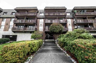"""Main Photo: 115 170 E 3RD Street in North Vancouver: Lower Lonsdale Condo for sale in """"Bristol Court"""" : MLS®# R2012407"""