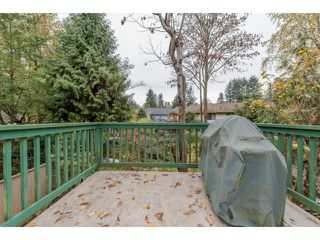 Photo 19: 5 2525 SHAFTSBURY Place in Port Coquitlam: Woodland Acres PQ Townhouse for sale : MLS®# R2013997