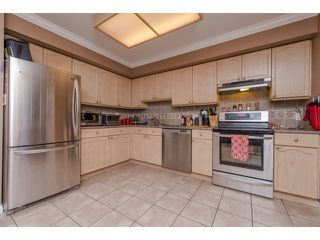 Photo 6: 5 2525 SHAFTSBURY Place in Port Coquitlam: Woodland Acres PQ Townhouse for sale : MLS®# R2013997