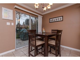 Photo 10: 5 2525 SHAFTSBURY Place in Port Coquitlam: Woodland Acres PQ Townhouse for sale : MLS®# R2013997