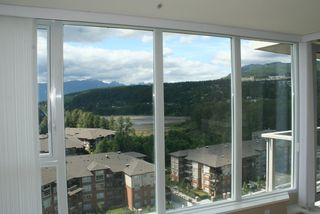 "Photo 5: 1505 651 NOOTKA Way in Port Moody: Port Moody Centre Condo for sale in ""SAHALEE BY POLYGON"" : MLS®# R2019863"