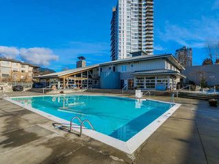 "Photo 15: 1505 651 NOOTKA Way in Port Moody: Port Moody Centre Condo for sale in ""SAHALEE BY POLYGON"" : MLS®# R2019863"