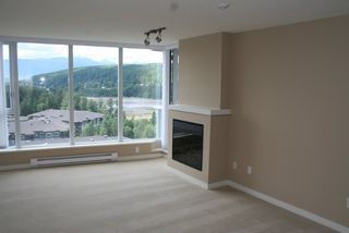 "Photo 4: 1505 651 NOOTKA Way in Port Moody: Port Moody Centre Condo for sale in ""SAHALEE BY POLYGON"" : MLS®# R2019863"