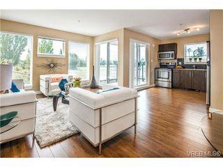 Photo 3: 210 1405 Esquimalt Rd in VICTORIA: Es Saxe Point Condo Apartment for sale (Esquimalt)  : MLS®# 719411