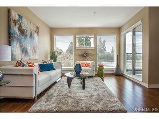 Photo 1: 210 1405 Esquimalt Rd in VICTORIA: Es Saxe Point Condo Apartment for sale (Esquimalt)  : MLS®# 719411