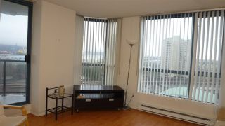 "Photo 5: 705 55 TENTH Street in New Westminster: Downtown NW Condo for sale in ""WESTMINSTER TOWERS"" : MLS®# R2039939"