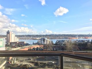 "Photo 3: 705 55 TENTH Street in New Westminster: Downtown NW Condo for sale in ""WESTMINSTER TOWERS"" : MLS®# R2039939"