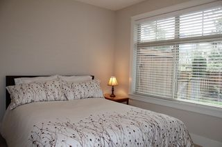 """Photo 13: 41 22225 50TH Avenue in Langley: Murrayville Townhouse for sale in """"Murray's Landing"""" : MLS®# R2045874"""