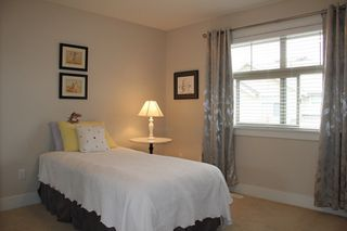 """Photo 9: 41 22225 50TH Avenue in Langley: Murrayville Townhouse for sale in """"Murray's Landing"""" : MLS®# R2045874"""