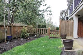 """Photo 15: 41 22225 50TH Avenue in Langley: Murrayville Townhouse for sale in """"Murray's Landing"""" : MLS®# R2045874"""