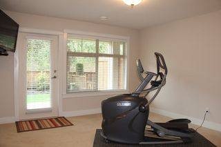"""Photo 12: 41 22225 50TH Avenue in Langley: Murrayville Townhouse for sale in """"Murray's Landing"""" : MLS®# R2045874"""