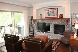 """Photo 5: 41 22225 50TH Avenue in Langley: Murrayville Townhouse for sale in """"Murray's Landing"""" : MLS®# R2045874"""