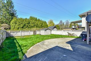 Photo 18: 6469 141A Street in Surrey: East Newton House for sale : MLS®# R2051931