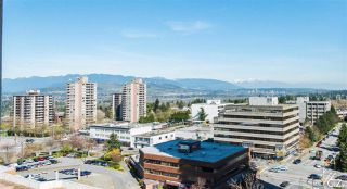 Photo 12: 1202 4830 BENNETT Street in Burnaby: Metrotown Condo for sale (Burnaby South)  : MLS®# R2052659