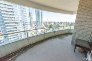 Photo 15: 1202 4830 BENNETT Street in Burnaby: Metrotown Condo for sale (Burnaby South)  : MLS®# R2052659