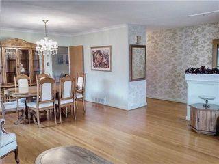 Photo 10: 10 Artreeva Drive in Toronto: Bathurst Manor House (Bungalow) for sale (Toronto C06)  : MLS®# C3458945