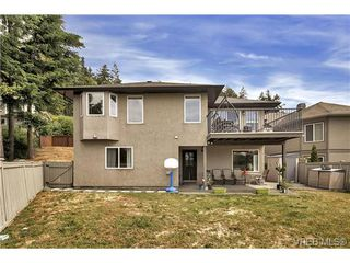 Photo 20: 3540 Sun Hills in VICTORIA: La Walfred Single Family Detached for sale (Langford)  : MLS®# 365226