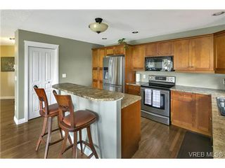 Photo 6: 3540 Sun Hills in VICTORIA: La Walfred House for sale (Langford)  : MLS®# 731718