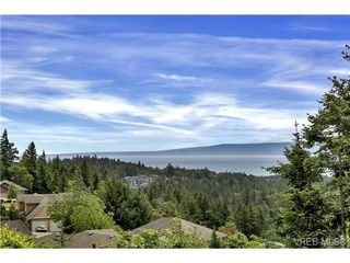 Photo 1: 3540 Sun Hills in VICTORIA: La Walfred Single Family Detached for sale (Langford)  : MLS®# 365226