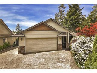 Photo 2: 3540 Sun Hills in VICTORIA: La Walfred House for sale (Langford)  : MLS®# 731718