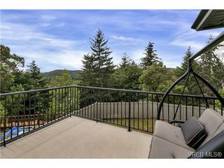 Photo 9: 3540 Sun Hills in VICTORIA: La Walfred House for sale (Langford)  : MLS®# 731718