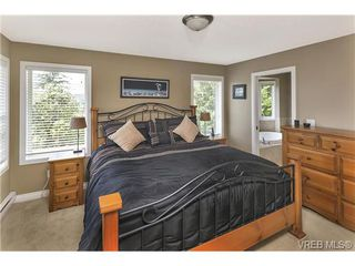 Photo 13: 3540 Sun Hills in VICTORIA: La Walfred House for sale (Langford)  : MLS®# 731718