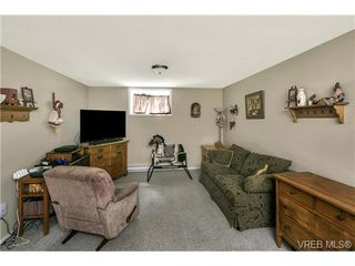 Photo 17: 3540 Sun Hills in VICTORIA: La Walfred House for sale (Langford)  : MLS®# 731718