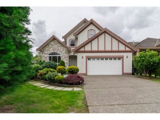 Main Photo: 11127 156A Street in Surrey: Fraser Heights House for sale (North Surrey)  : MLS®# R2071539