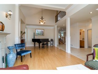 Photo 5: 11127 156A Street in Surrey: Fraser Heights House for sale (North Surrey)  : MLS®# R2071539