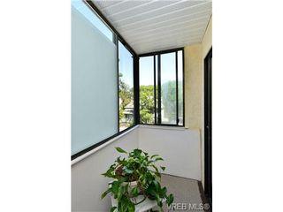 Photo 8: 304 1325 Harrison St in VICTORIA: Vi Downtown Condo Apartment for sale (Victoria)  : MLS®# 733873
