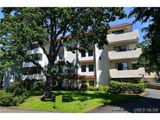Main Photo: 304 1325 Harrison Street in VICTORIA: Vi Downtown Condo Apartment for sale (Victoria)  : MLS®# 366182