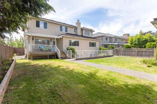 Photo 20: 1377 W 50TH Avenue in Vancouver: South Granville House for sale (Vancouver West)  : MLS®# R2086251