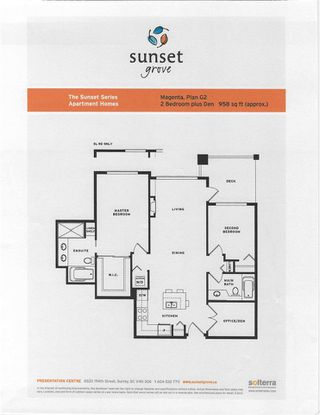 """Photo 7: 216 6500 194 Street in Surrey: Clayton Condo for sale in """"Sunset Grove"""" (Cloverdale)  : MLS®# R2091324"""