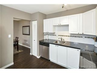 Photo 2: 112 1490 Garnet Road in VICTORIA: SE Cedar Hill Condo Apartment for sale (Saanich East)  : MLS®# 368666
