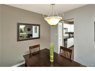 Photo 8: 112 1490 Garnet Road in VICTORIA: SE Cedar Hill Condo Apartment for sale (Saanich East)  : MLS®# 368666