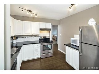 Photo 3: 112 1490 Garnet Road in VICTORIA: SE Cedar Hill Condo Apartment for sale (Saanich East)  : MLS®# 368666