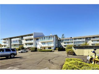 Photo 13: 112 1490 Garnet Road in VICTORIA: SE Cedar Hill Condo Apartment for sale (Saanich East)  : MLS®# 368666