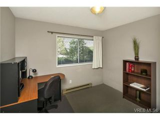 Photo 11: 112 1490 Garnet Road in VICTORIA: SE Cedar Hill Condo Apartment for sale (Saanich East)  : MLS®# 368666