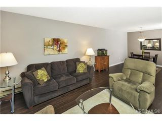 Photo 6: 112 1490 Garnet Road in VICTORIA: SE Cedar Hill Condo Apartment for sale (Saanich East)  : MLS®# 368666